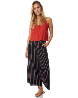 ROUGE WOMENS CLOTHING RUE STIIC FASHION TOPS - S118-19ROUGE