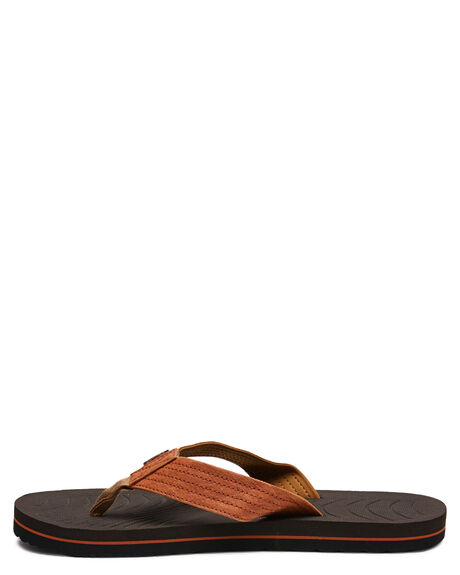 CLAY MENS FOOTWEAR RIP CURL THONGS - TCTG400136
