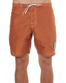 ROASTED ORANGE MENS CLOTHING KATIN BOARDSHORTS - TRDOLS17RORG