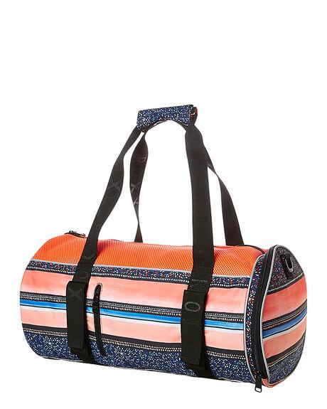 46906a8bf3 Roxy El Ribon Womens Sport Duffle Bag - Granatia