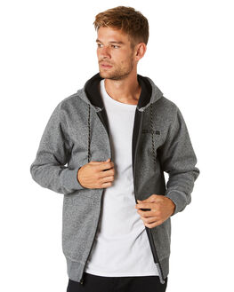 TECH MARLE MENS CLOTHING BILLABONG JUMPERS - 9595628TCMRL