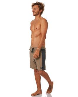 PORTOBELLO MENS CLOTHING RUSTY BOARDSHORTS - BSM1238PBO
