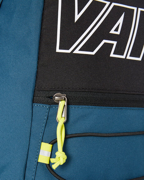 COLORBLOCK MENS ACCESSORIES VANS BAGS + BACKPACKS - VN0A3HM3YKPCOLB