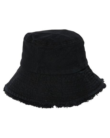 BLACK KIDS GIRLS BILLABONG HEADWEAR - 5613308ABLK