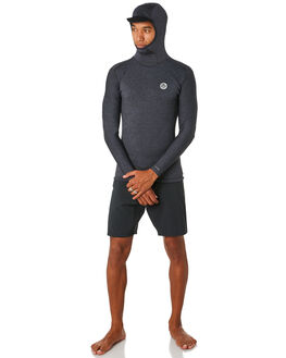 CHARCOAL MARLE BOARDSPORTS SURF RIP CURL MENS - WLY9AM3481