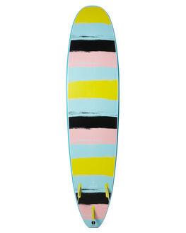 COOL BLUE BOARDSPORTS SURF CATCH SURF SOFTBOARDS - ODY80CB17
