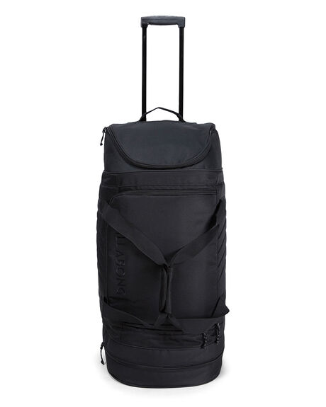 STEALTH MENS ACCESSORIES BILLABONG BAGS + BACKPACKS - BB-9691233-STE