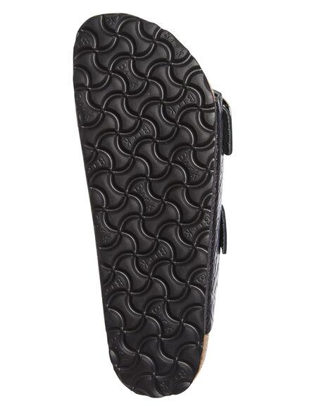DARK GREY WOMENS FOOTWEAR BIRKENSTOCK FASHION SANDALS - 1011025DGRY