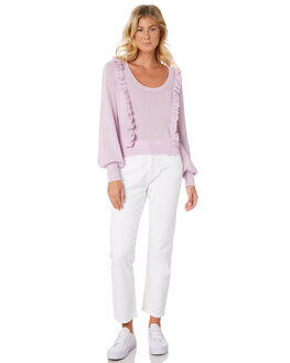 LILAC WOMENS CLOTHING THE FIFTH LABEL KNITS + CARDIGANS - 40190202LIL