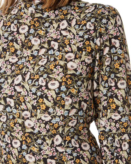 BLACK WOMENS CLOTHING ROLLAS DRESSES - 13473BLK