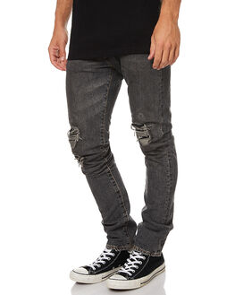 HELL MENS CLOTHING LEVI'S JEANS - 48427-0010HEL