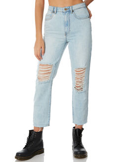 FRIDAY BLUE OUTLET WOMENS INSIGHT JEANS - 5000002018FRIBL
