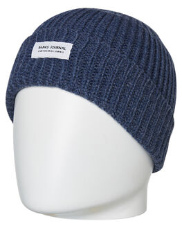 INSIGNIA BLUE MENS ACCESSORIES BANKS HEADWEAR - BE0035ISB