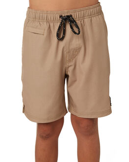 FENNEL KIDS BOYS RUSTY BOARDSHORTS - BSB0356FNL