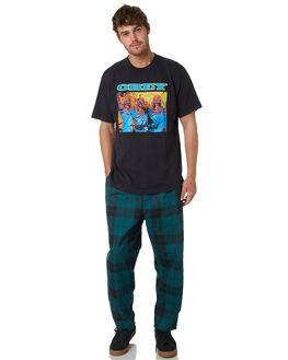 PINE MULTI MENS CLOTHING OBEY PANTS - 142020128PNEMU
