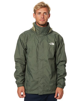 THYME MENS CLOTHING THE NORTH FACE JACKETS - NF0A2VD5RFH