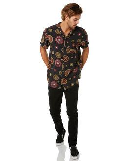 WESTLEY CIRCLES MENS CLOTHING ROLLAS SHIRTS - 15806628