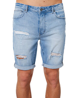 THE TRUTH MENS CLOTHING A.BRAND SHORTS - 812194164