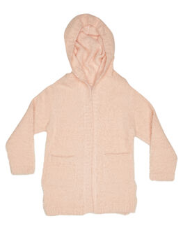PINK KIDS GIRLS EVES SISTER JUMPERS + JACKETS - 8035010PNK