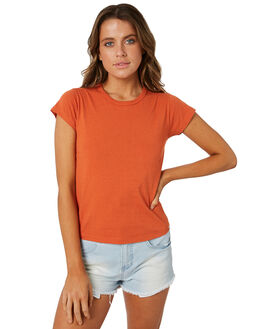 CAYENNE WOMENS CLOTHING BILLABONG TEES - 6581144CEN