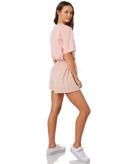SALT PINK WOMENS CLOTHING THE FIFTH LABEL SHORTS - 40191174SLTPK