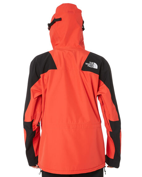 HORIZON RED MENS CLOTHING THE NORTH FACE JACKETS - NF0A4R52V33