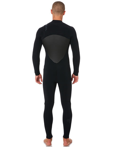 BLACK BOARDSPORTS SURF XCEL MENS - MC43DRY8BLK
