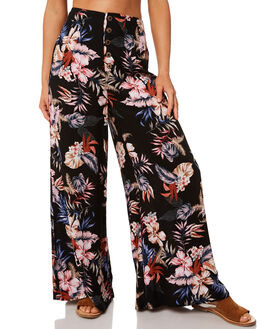 MULTI WOMENS CLOTHING MINKPINK PANTS - MP1806535MULTI