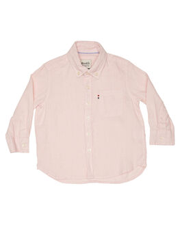 MUSK KIDS BOYS ROOKIE BY THE ACADEMY BRAND TOPS - R19S840MSK