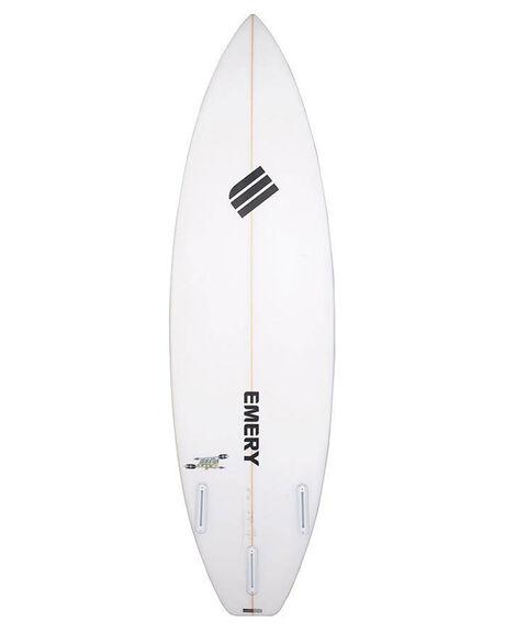 CLEAR BOARDSPORTS SURF EMERY PERFORMANCE - EYARROWS
