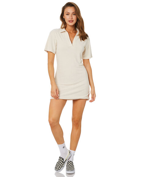 OFF WHITE OUTLET WOMENS INSIGHT DRESSES - 1000089335OWHT