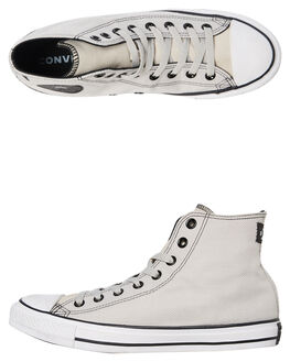 BIRCH MENS FOOTWEAR CONVERSE SNEAKERS - 166005CBIRCH