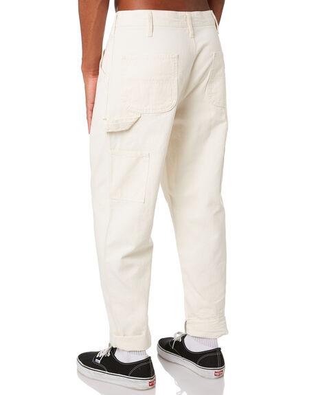 WOOL MENS CLOTHING KATIN PANTS - PAUTI05WOOL