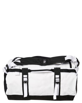 d7dc3272f88 TNF WHITE TNF BLACK MENS ACCESSORIES THE NORTH FACE BAGS + BACKPACKS -  NF0A3ETNLA9 ...