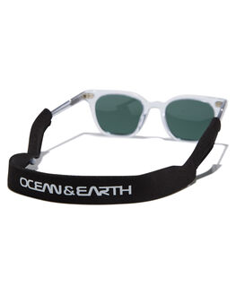 BLACK MENS ACCESSORIES OCEAN AND EARTH OTHER - AMMC10BLK