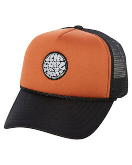 TERRACOTTA KIDS BOYS RIP CURL HEADWEAR - KCAQT10256