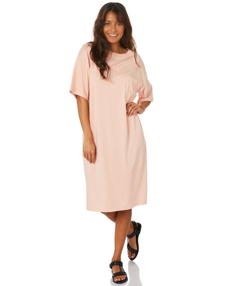 ROSE WOMENS CLOTHING SWELL DRESSES - S8211445ROSE