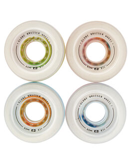 COLORBOMB CORE SKATE HARDWARE GLOBE  - 10125016CBCOR