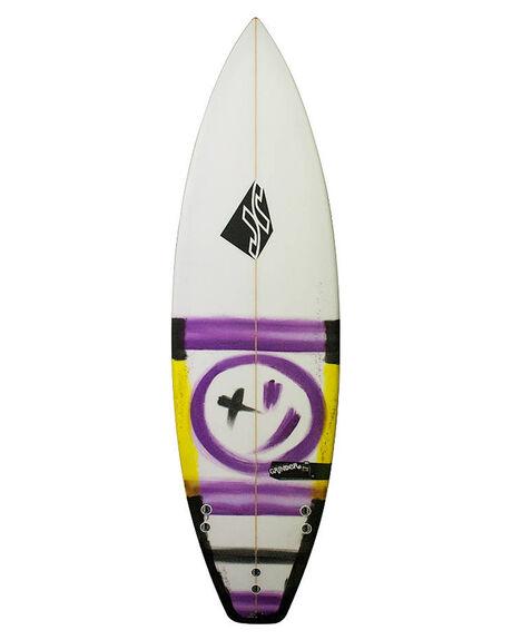MULTI BOARDSPORTS SURF JR SURFBOARDS SURFBOARDS - JRGRINDERSPR