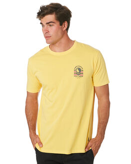 SOLAR POWER MENS CLOTHING TOWN AND COUNTRY TEES - TTE310SOLPW