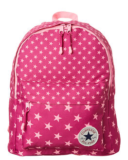 MAGENTA GLOW KIDS GIRLS CONVERSE BAGS - R9A5256P2C