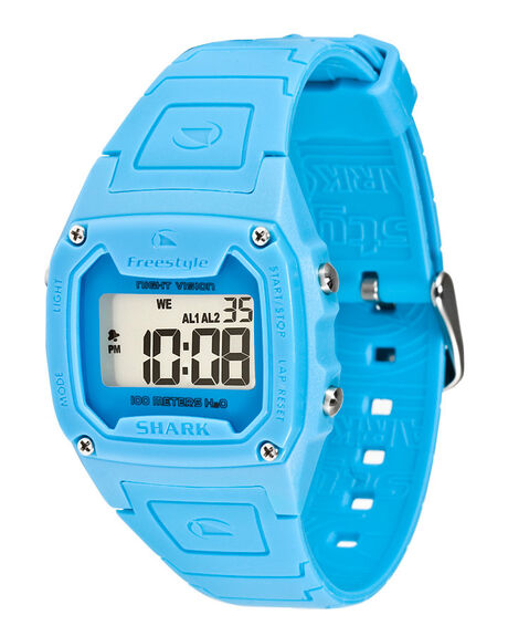 SOLID BLUE MENS ACCESSORIES FREESTYLE WATCHES - FS81261