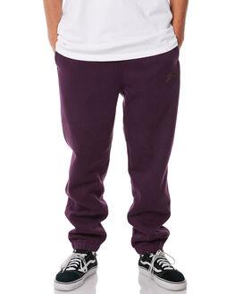 BLACK EYE MENS CLOTHING RUSTY PANTS - PAM0943BLY
