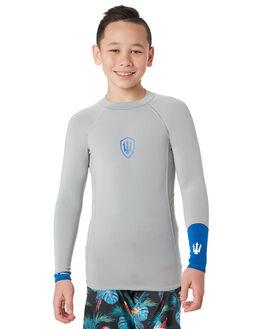 GREY BLUE BOARDSPORTS SURF FK SURF BOYS - 2161GRYBL