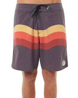BLACK AOP MENS CLOTHING O'NEILL BOARDSHORTS - 4411821BLK
