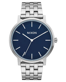 NAVY MENS ACCESSORIES NIXON WATCHES - A1057307