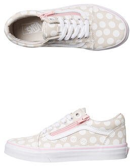 WIND PINK LADY KIDS GIRLS VANS SNEAKERS - VN-08HEMMYWPL