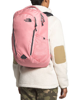 MAUVEGLOW WOMENS ACCESSORIES THE NORTH FACE BAGS + BACKPACKS - NF0A3KVAMS2