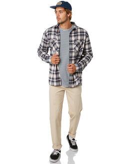 ATLANTIC MENS CLOTHING MCTAVISH SHIRTS - MA-20SH-03ATLAN