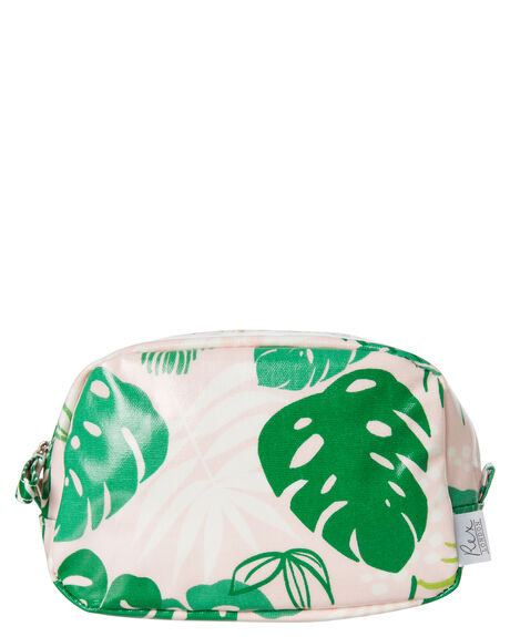TROPICAL PALM WOMENS ACCESSORIES OUTLIVING BAGS + BACKPACKS - RX7MAKTGTROP